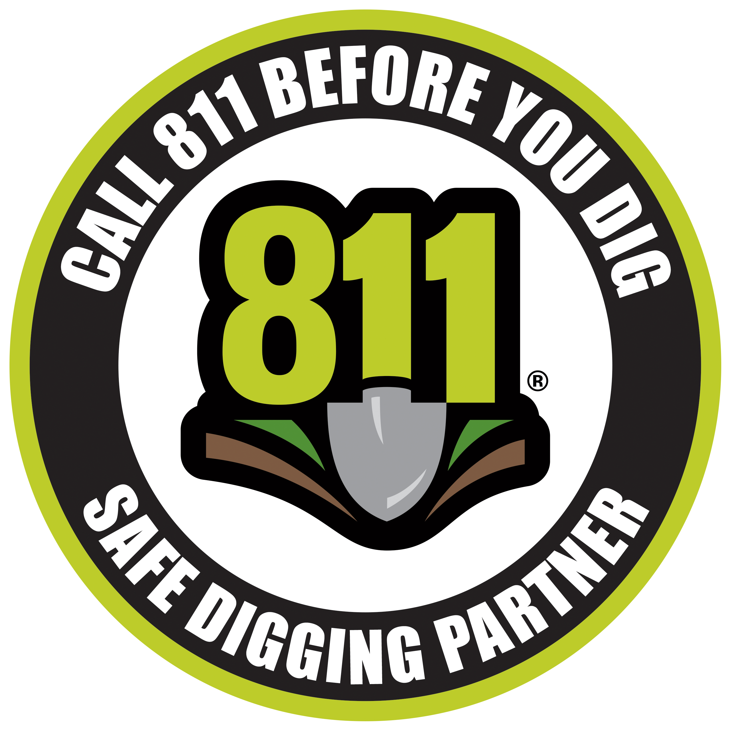 Georgia 811 Miss dig is michigan's only utility safety notification system. georgia 811